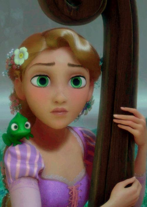 17 Best images about Tangled on Pinterest   Disney ...