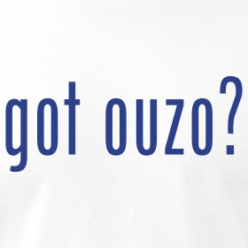Got ouzo?