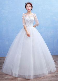 Wedding Dresses 2017,Cheap Wedding Dresses, Discount Bridal Gowns - Milanoo.com