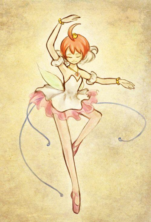 Princess Tutu~Duck(: Such a cute show