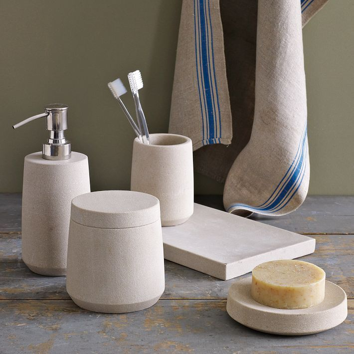 Bathroom Accessories West Elm 32 best bath accessory inspiration images on pinterest | bath