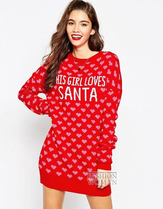 Christmas sweater asos fashion amp style pinterest christmas