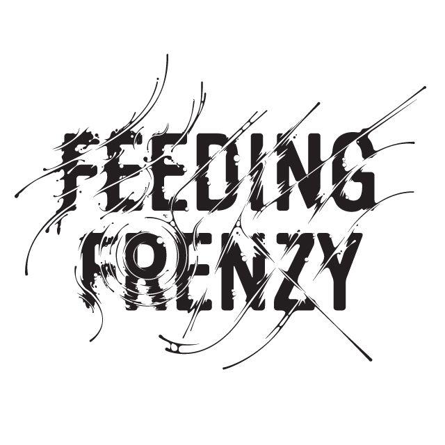 Feeding Frenzy - NICK COREY