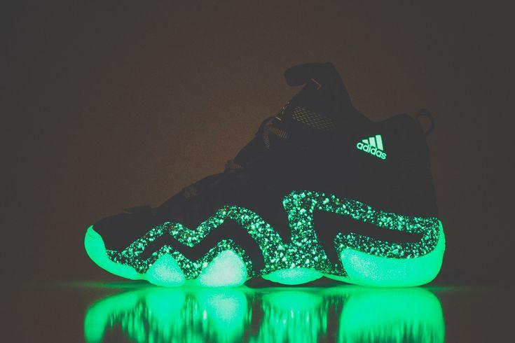 "adidas Crazy 8 ""Nightmare Before Christmas"""
