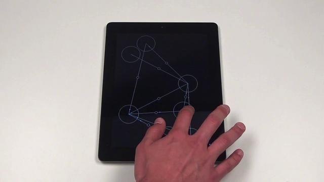 Sona iPad App ECAL/Ruslan Gaynutdinov by ECAL. Tutors: Alain Bellet, Gael Hugo, Christophe Guignard