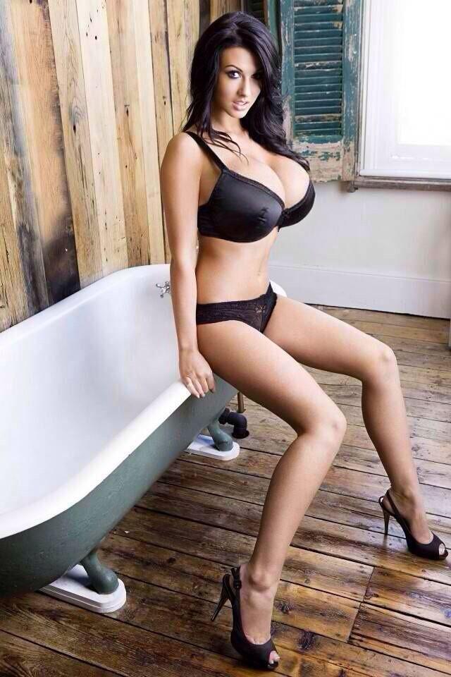 221 best Big Boobs images on Pinterest | Beautiful women ...