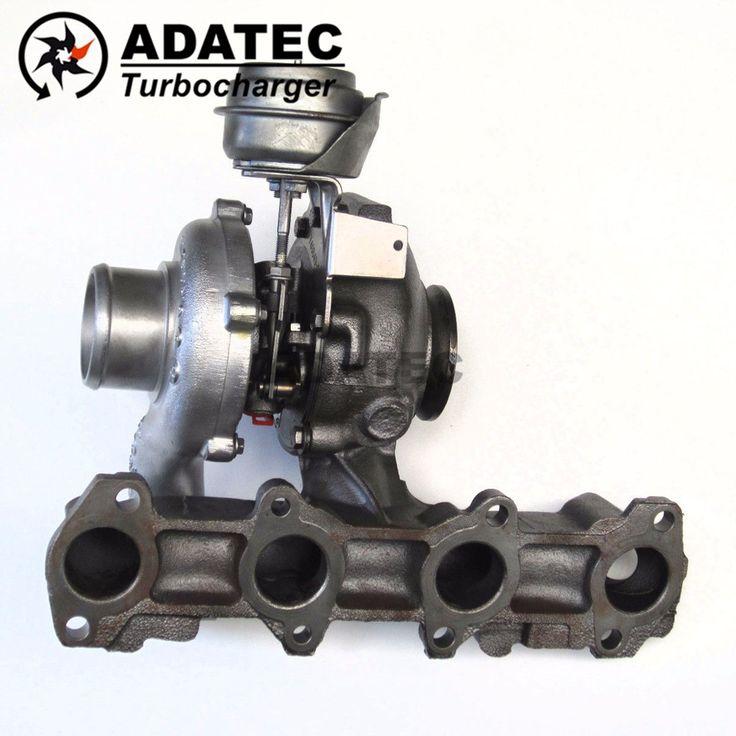 nice GT1749V 767835 755042 turbo charger 755373 752814 740080 turbine 55205179 93192073 for Fiat Stilo 1.9 JTD 120 HP Z19DT 2002-2005