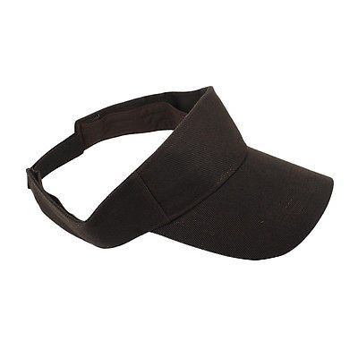 Visor Cap Sun Cap Adjustable Golf Sports Unisex Visor Cap Sun Cap Men Women CAP
