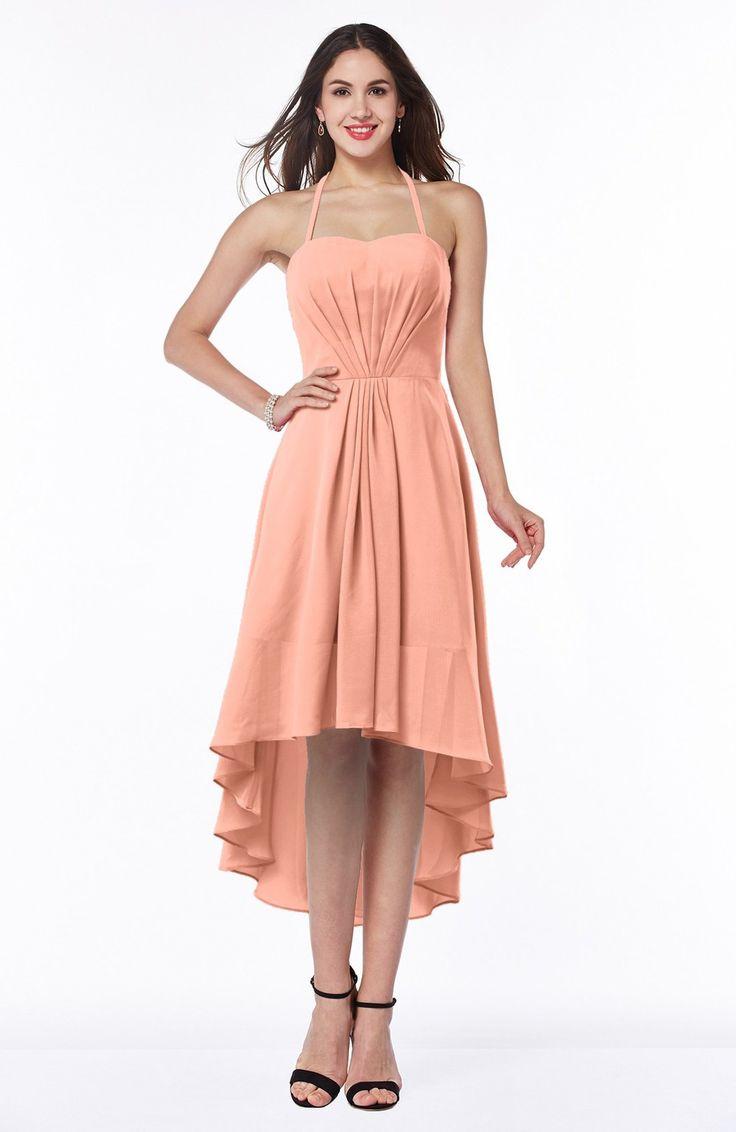 Best 20+ Salmon bridesmaid dresses ideas on Pinterest