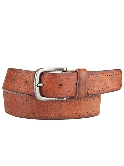 Cowboysbelt - Belt, 35368