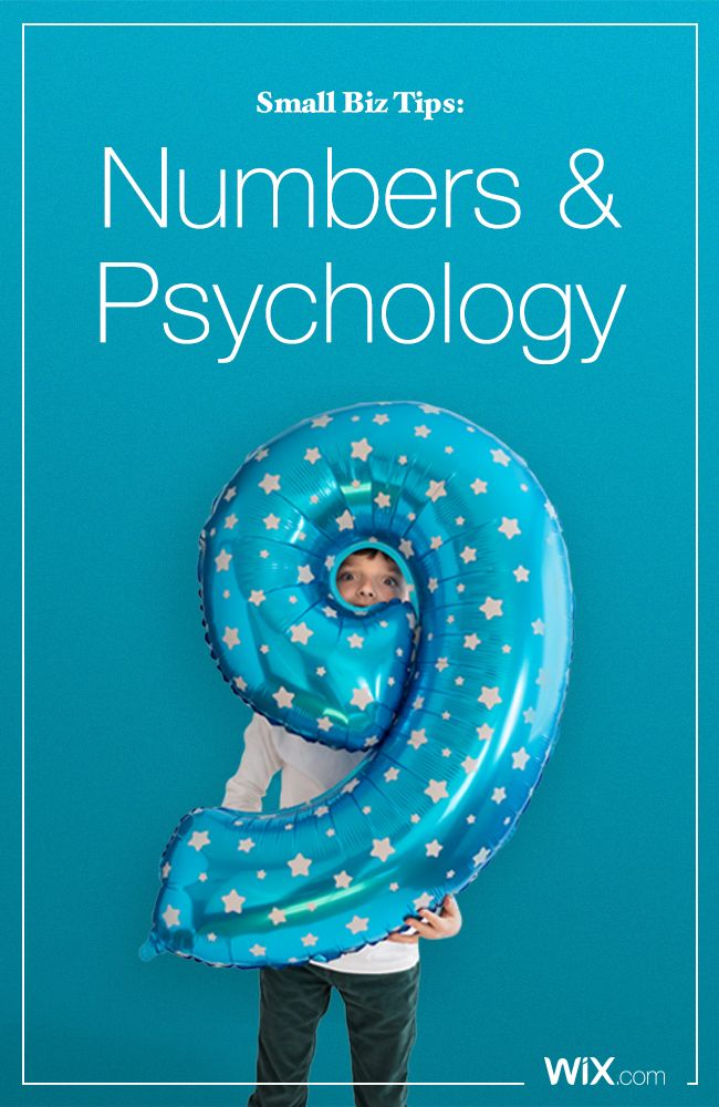 Numbers, like colors, have their own psychological effect. Dive into the world of numbers and psychology and learn how to build a powerful marketing strategy.