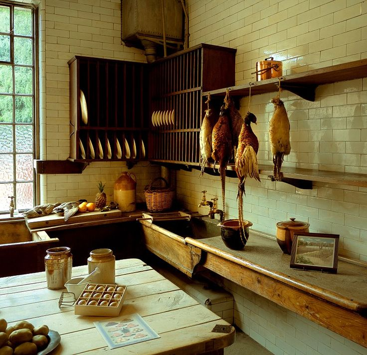 76 Best Scullery Images On Pinterest