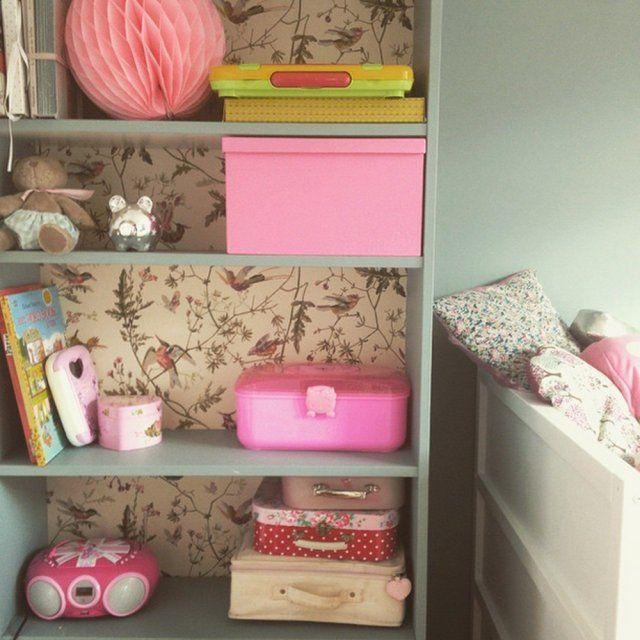 Etagere ikea diy pinterest best kids rooms ikea hack and room ideas - Etagere 8 cases ikea ...