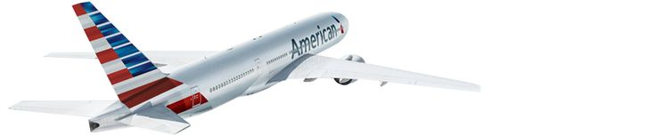 American Airlines....... Day trip to Miami