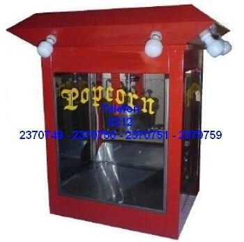 Endüstriyel Mısır Patlatma Makinası:En kaliteli mısır patlatma makinelerinin set üstü arabaları ayaklı tek hazneli çift hazneli tüm modellerinin en uygun fiyatlarıyla satış telefonu 0212 2370749