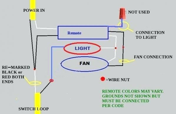 Hunter Fan Wiring Diagram Schematics Ge Profile Fridge For Wiring Diagram Schematics