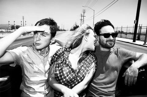 Sheldon, Penny, Leonard - Big Bang Theory