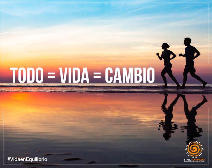Un PROBLEMA es un MILAGRO hecho OPORTUNIDAD para INVENTAR una SOLUCIÓN #Anddando . #Equilibrio #Motivacion #FrasesMotivacion #CitasMotivacion #Vida #Frasesdelavida #FrasesColombia #Vidaenequilibrio #frasesparapensar #sereshumanos