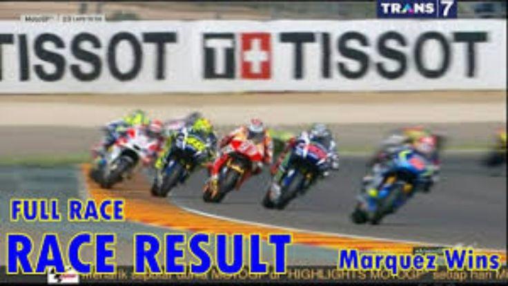 [FULL RACE] MotoGP Spanish Jerez 2016 #Spanish #Jerez