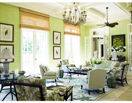 143 best Green images on Pinterest | Bedroom decorating ideas ...
