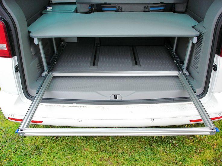 heckauszug t5 wiki custom van rv auto camping. Black Bedroom Furniture Sets. Home Design Ideas
