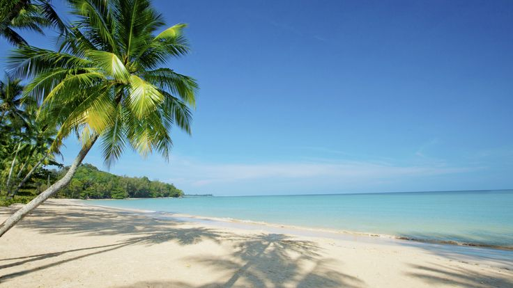 Pakweeb Beach, Khao Lak - Thailand