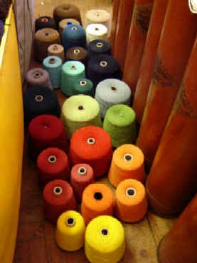Welcome to our website. We hope that it will be of interest to yarn users everywhere. Fairfield Yarns is a traditional, family run, yarn me...