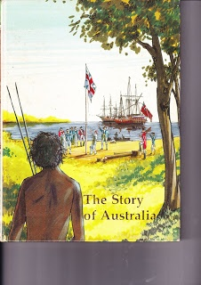 journey-and-destination: Australian History for Primary Age Children