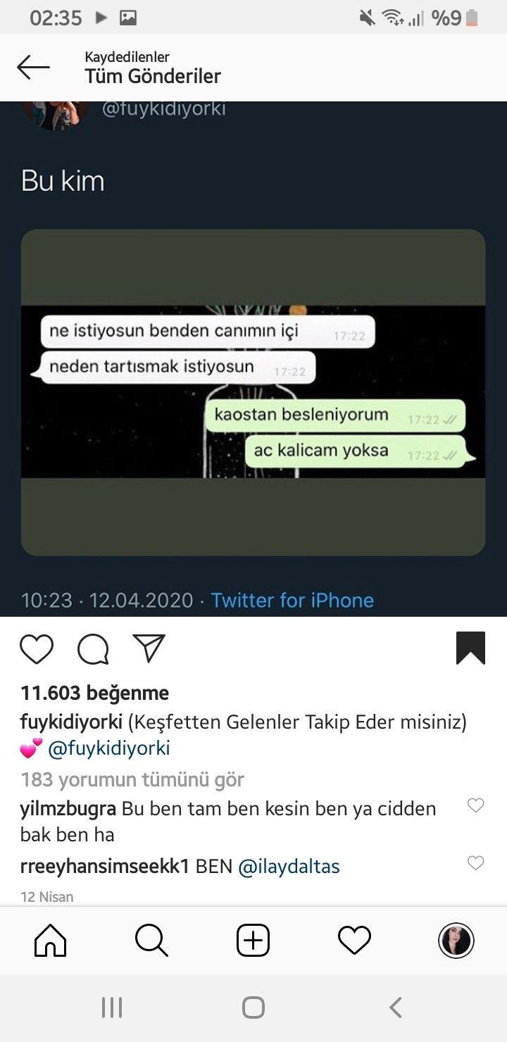 Irem Kumtemir Adli Kullanicinin Bence Komik Panosundaki Pin Komik Yorum Iphone