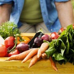 L'agriculture biologique peut-elle nourrir l'humanité ?