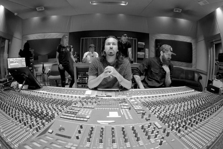 Pop+Evil+Announce+New+LP+Details,+Studio+Video+Released