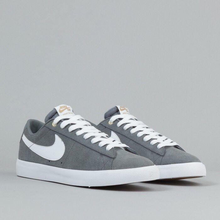 Nike sb blazer GT cool grey