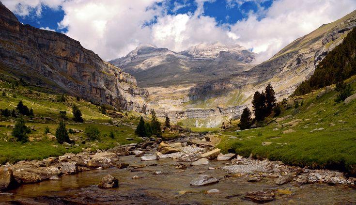 Ordesa y Monte Perdido National Park - Google zoeken