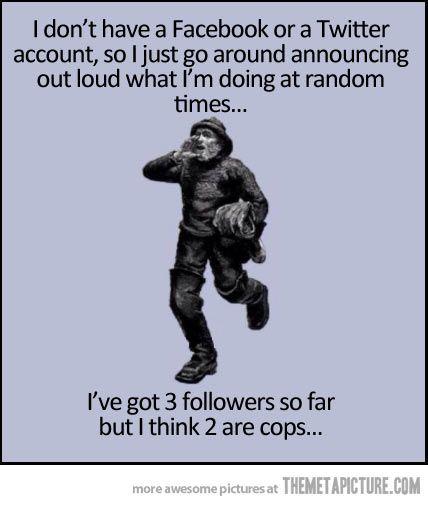 Hahaha okay this is so funny!!