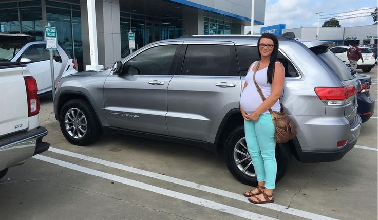 Congratulations and Best Wishes Kari on the purchase of your 2016 JEEP GRAND CHEROKEE!  We sincerely appreciate your business, Orr Chevrolet and LEE LYBARGER.