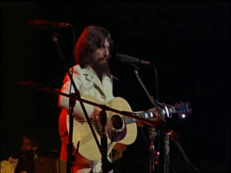George Harrison - My Sweet Lord on Vimeo