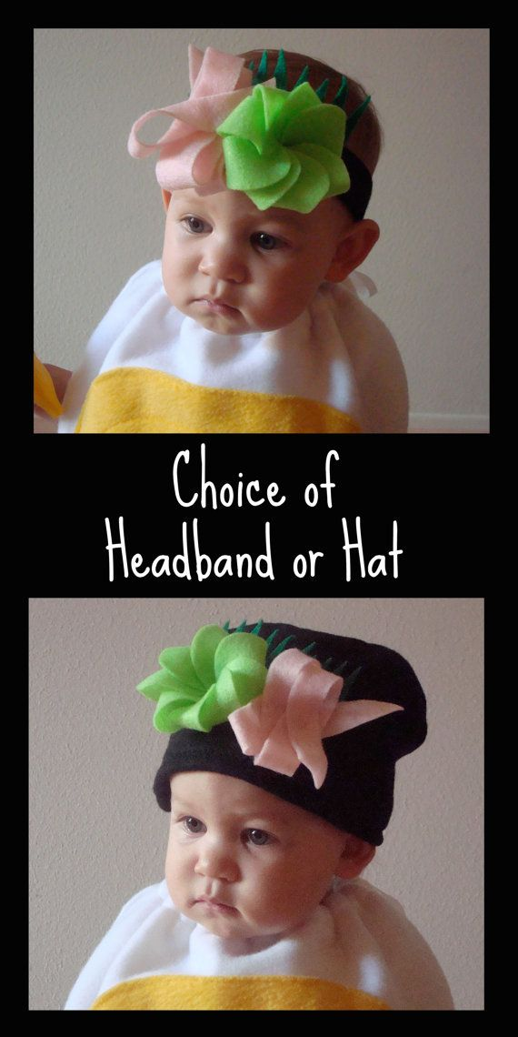 Baby Costume Sushi Baby Toddler Halloween by TheCostumeCafe, $60.00