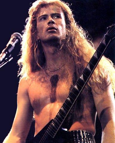 Rust In Peace   Megadeth.com