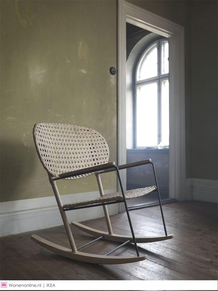 IKEA herfsttrends 2016 - Na een hopelijk zonnige zomer vol buitenleven wordt het straks in het najaar weer tijd om gezellig samen naar binnen te gaan. Met de nieuwe producten van IKEA is je interieur helemaal 'herfstproof', nog vóór de eerste bladeren gaan vallen. Van een handgeweven schommelstoel tot Scandinavische vloerkleden en traditionele Zweedse kussens. Deze en meer nieuwe designproducten zijn vanaf augustus 2016 verkrijgbaar.