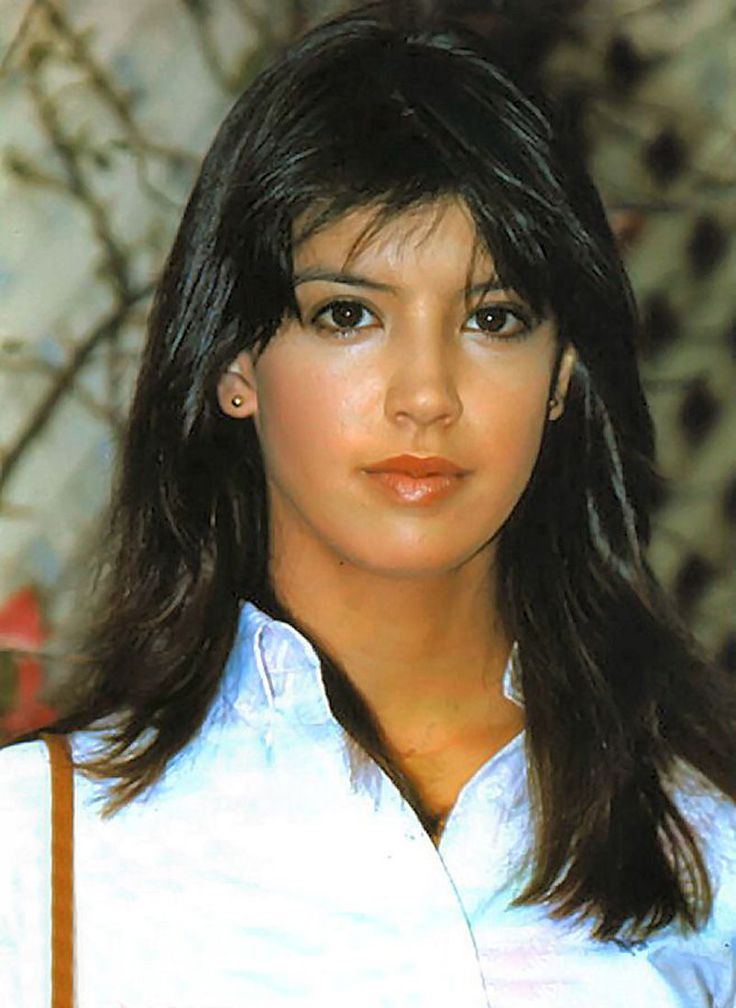 Phoebe Cates (US)