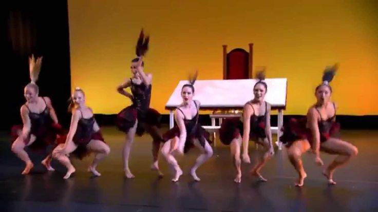 The Next Step - Extended: Elite's Small Group Nationals Routine