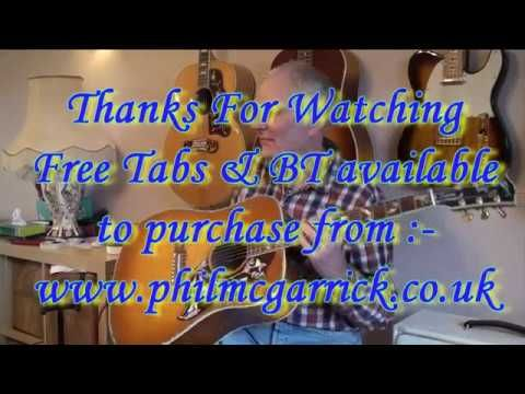 Travellin' Light. Hank Marvin cover. Free Tabs. BT available to purchase