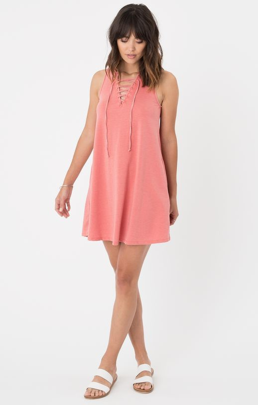 All Tied Up Dress - 2 Options