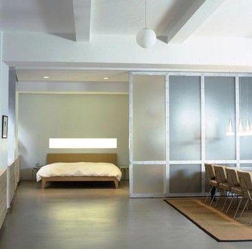 51 best images about Loft Room Divider on Pinterest ...