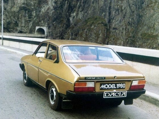 1000  images about DACIA on Pinterest | Coupe, King and Cars