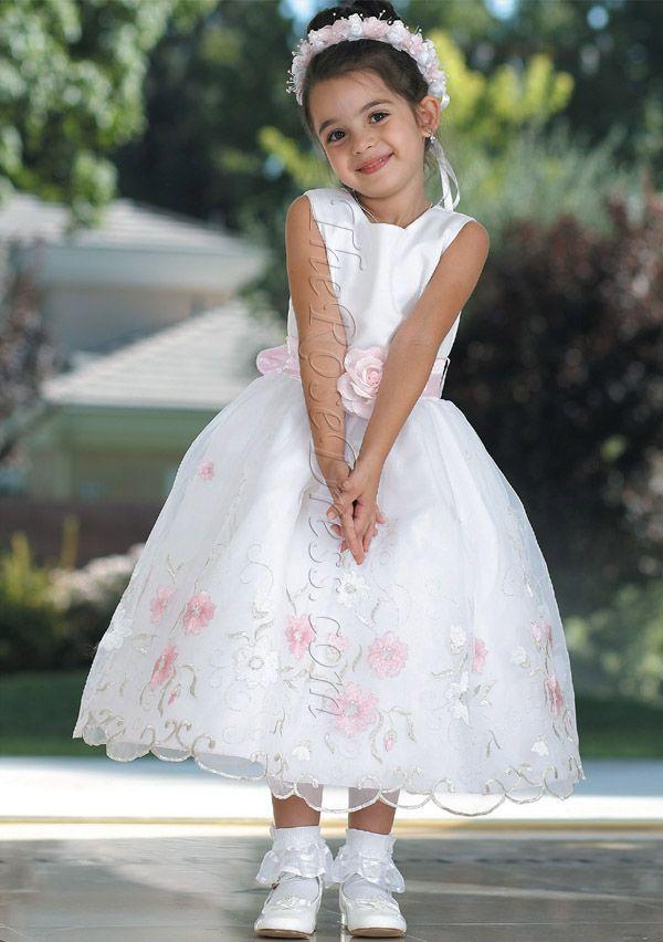 flower girls | Beautiful Flower Girl Dress Collection Flower-Girl-Dress ...