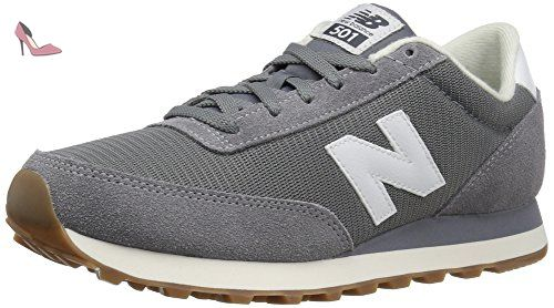 New Balance 420v3, Chaussures de Fitness Homme, Gris (Dark Grey), 42 EU
