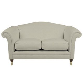 Gloucester Upholstered 2 Seater Sofa
