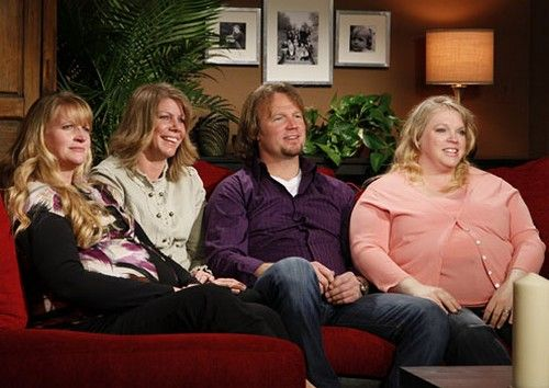 "Sister Wives Recap 8/4/13: Season 4 Episode 3 ""Big Boy Panties!"""