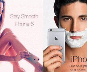 Pannen beim iPhone 6: Auf #Bendgate folgt #Hairgate!